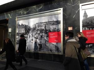 Historische Photos Berolinahaus Berlin Alexanderplatz sprachederdinge blog